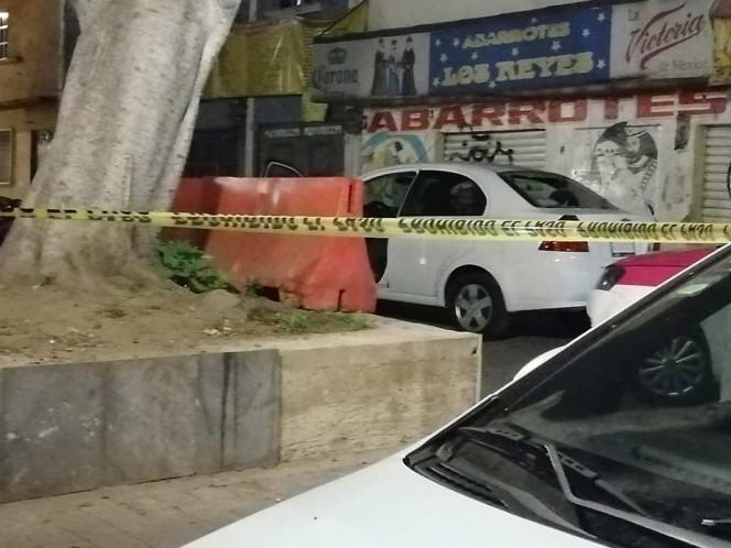 Acribillan a personas en Iztapalapa; reportan 6 muertos