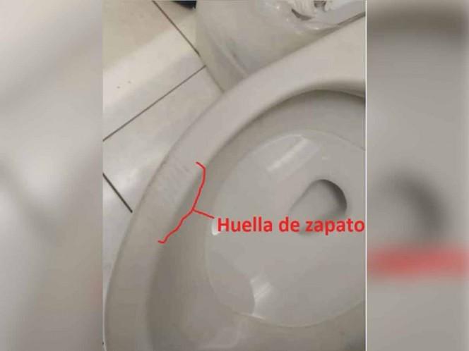 Graban a alumnas en baños de UNAM y difunden videos en sitio porno