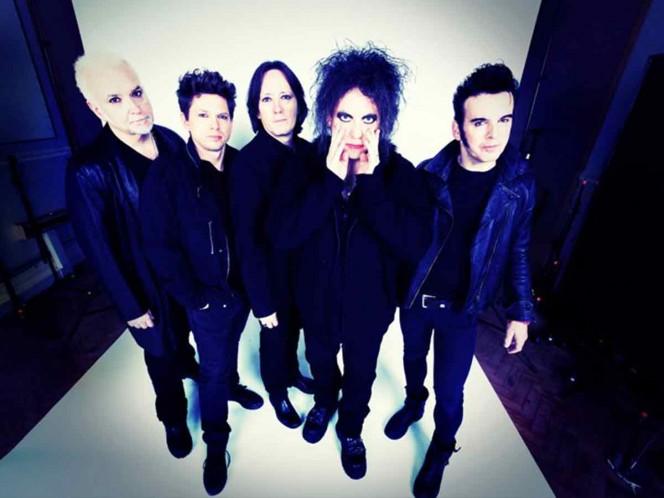 Andy Anderson, baterista de The Cure, anuncia que padece cáncer terminal
