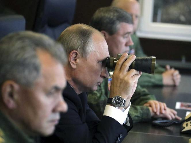 ¿Una nueva Guerra Fría? Rusia prepara misiles nucleares contra los Estados Unidos