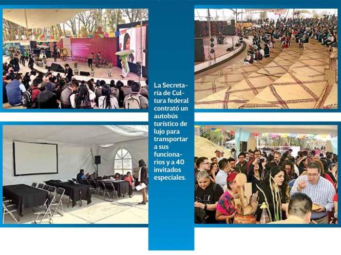 Arranca en Tlaxcala Programa de Cultura Comunitaria