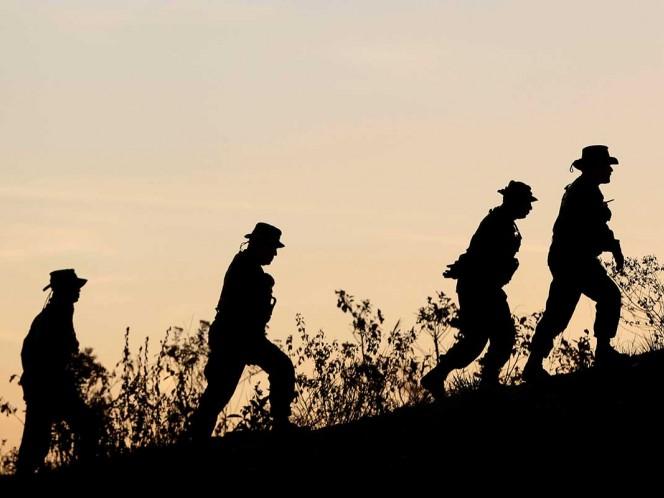 Ya son 326 los militares desertores en Colombia — Venezuela