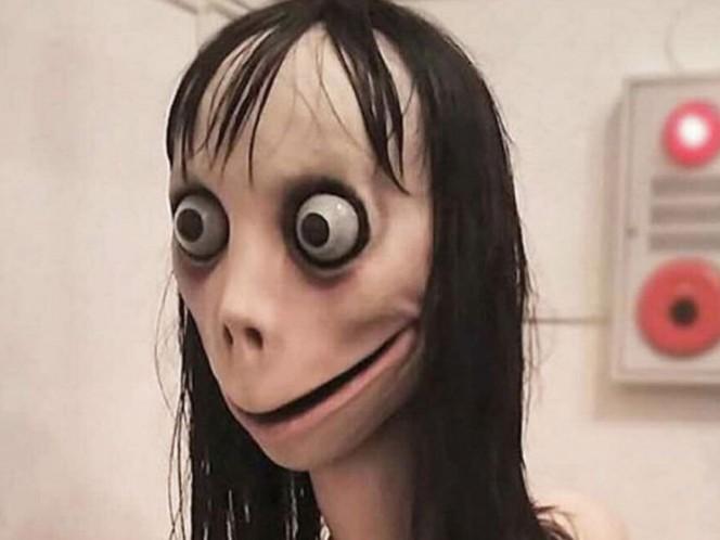 Alertan de imágenes inapropiadas en falsos videos de Peppa Pig — Momo