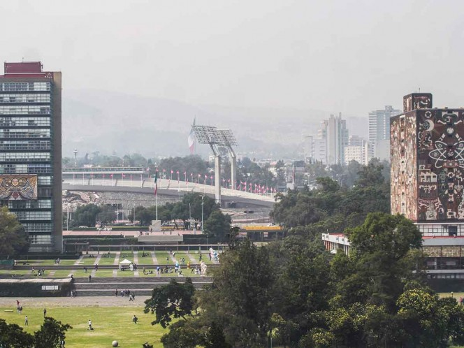13 licenciaturas de la UNAM, entre las mejores 50 del mundo
