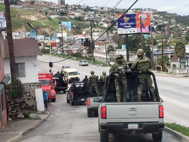 Militar en retiro, para la Guardia; López Obrador lo analiza