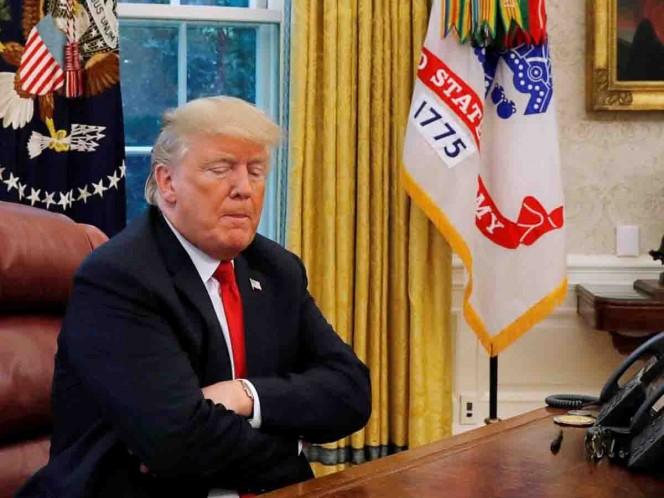 Hasta el agente de seguros de Trump será investigado por EU