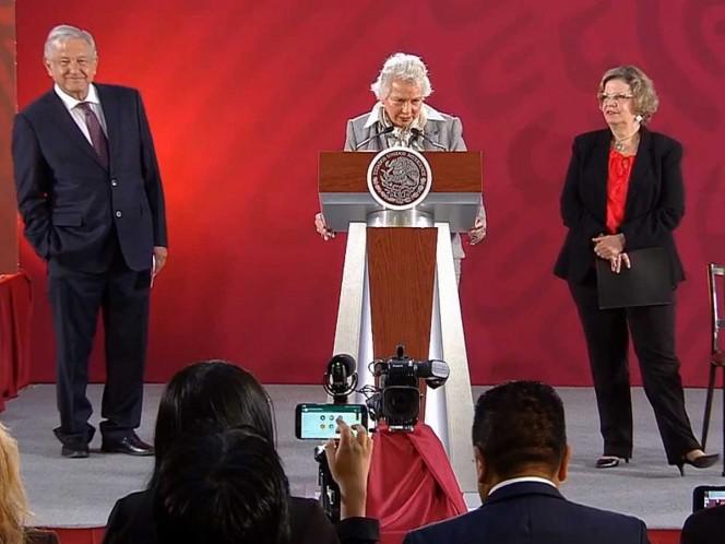 Violencia de género, Seguridad, Justicia, Gobierno de México, Andrés Manuel López Obrador, Feminicidios, Inmujeres, Refugios para mujeres