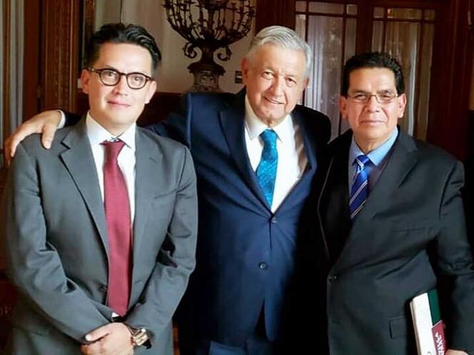 Acuerdan López Obrador y evangélicos avanzar en concesiones