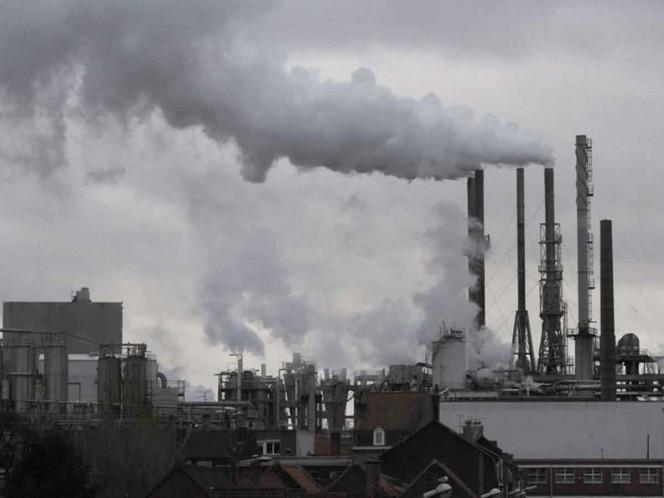Alerta ONU que muertes prematuras son causadas por contaminación