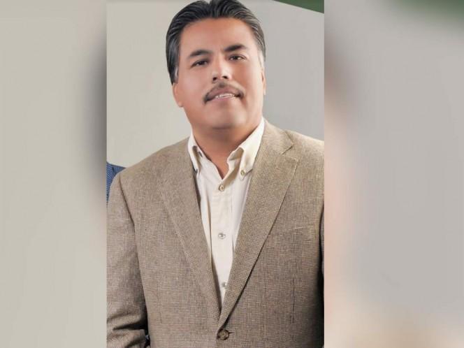 El periodista Santiago Barroso Alfaro, fue atacado a balazos en su domicilio