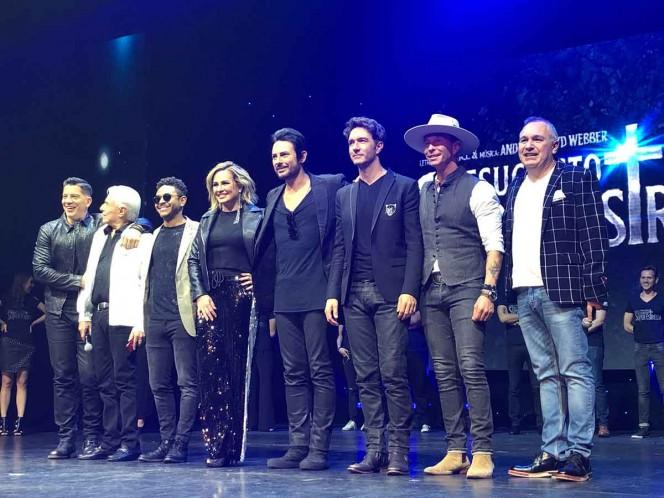 Beto Cuevas protagonizará nuevo musical de Jesucristo Súper Estrella