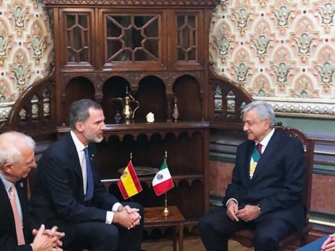 Conquista, Carta, AMLO, España, Rey Felipe VI de España, Papa Francisco, Agravios, Disculpa, Reconciliación, Gobierno de México