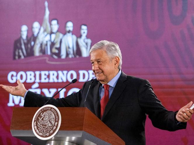 Gobierno de México, Andrés Manuel López Obrador, Economía, Seguridad, Justicia, Educación, Política, Estados