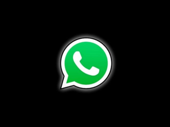 Filtran las primeras imágenes del modo oscuro de WhatsApp en Android