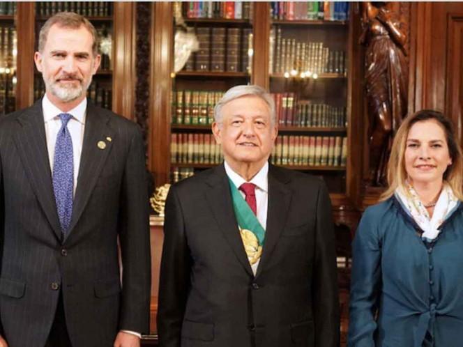 Carta de López Obrador a España, propuesta de reconciliación histórica: Ebrard