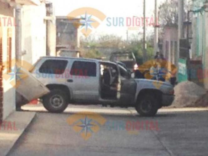 Acribillan a familia en Morelos; sobrevive bebé de un año