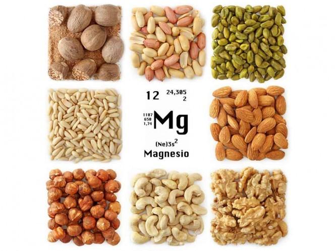 Razones para consumir magnesio