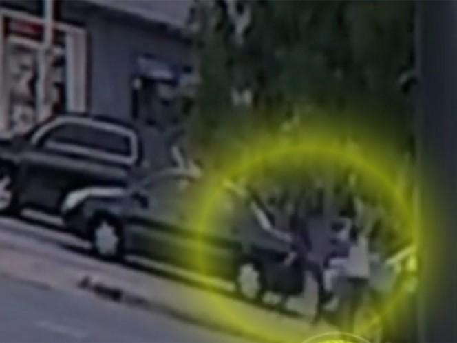 En video, agresión de Pablo Lyle a sexagenario que luego murió