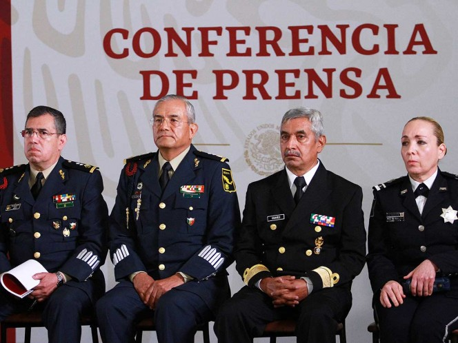 ¿Quién es el michoacano recién nombrado comandante de la Guardia Nacional?