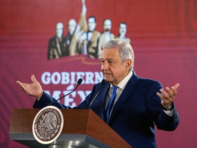 Jorge Ramos confronta a López Obrador: 2019 será terrible