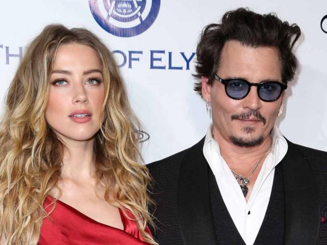 La ex de Johnny Depp denunció que el actor intentó matarla