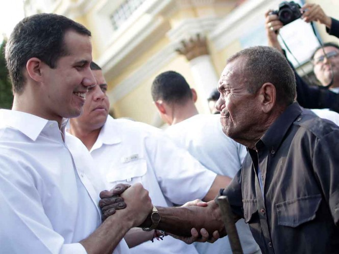Tras retirar ayuda a Centroamérica, Trump impulsa fondo multimillonario para Venezuela