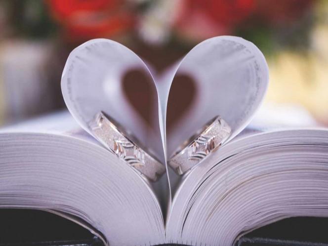 Crean anillos de boda con GPS; avisa cuando se lo quitan