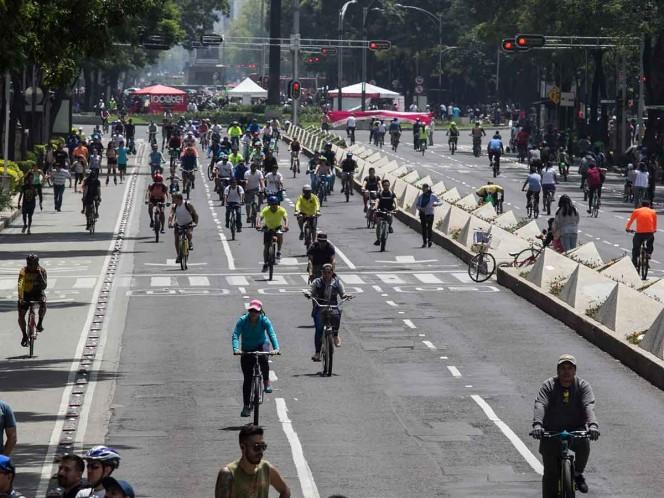Atento a los cierres viales por eventos deportivos y sociales