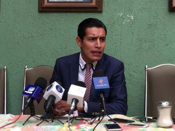 Comando secuestra y asesina a alcalde de Nahuatzen