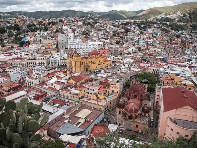 Disminuye robo a casa-habitación en Guanajuato