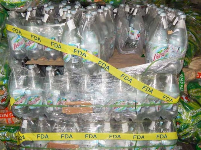 Agua Peñafiel, con niveles altos de arsénico: Consumer Reports