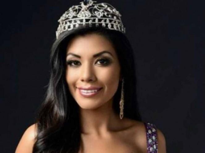 Capturan a reina de belleza por sus vínculos con narcotraficante boliviano