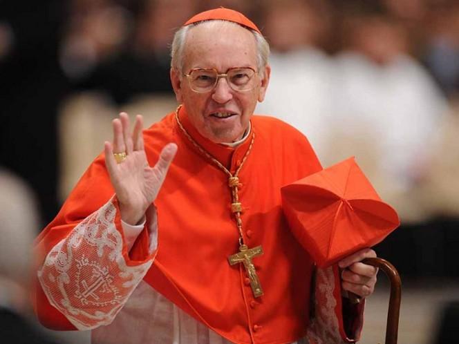 Cardenal expresa que 'una violación es menos grave que el aborto'