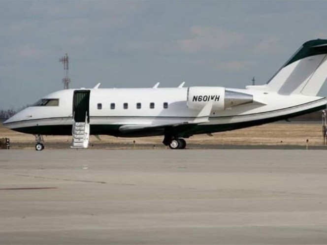 Desaparece avión en Coahuila; viajaba de Las Vegas a Monterrey