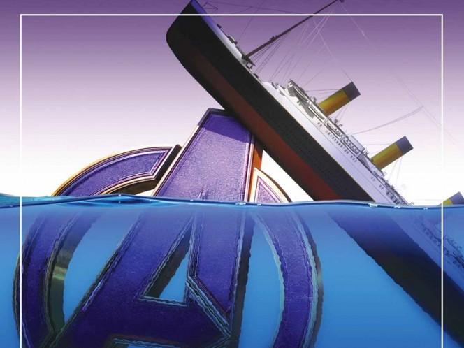 James Cameron felicita a Marvel por 'hundir' su 'Titanic'