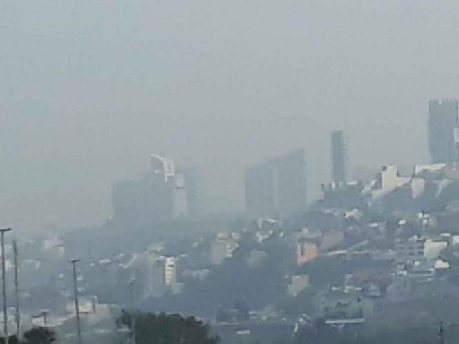 Emiten recomendaciones en Querétaro ante contingencia ambiental