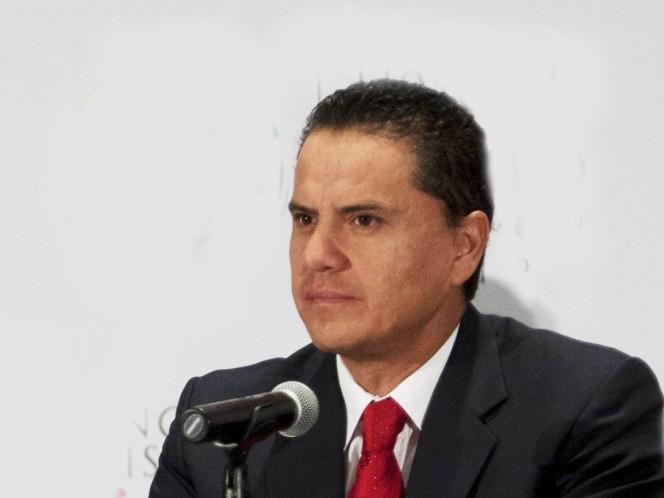 EU pone en 'lista negra' al juez Isidro Avelar y al exgobernador de Nayarit, Roberto Sandoval, por recibir sobornos del CJNG
