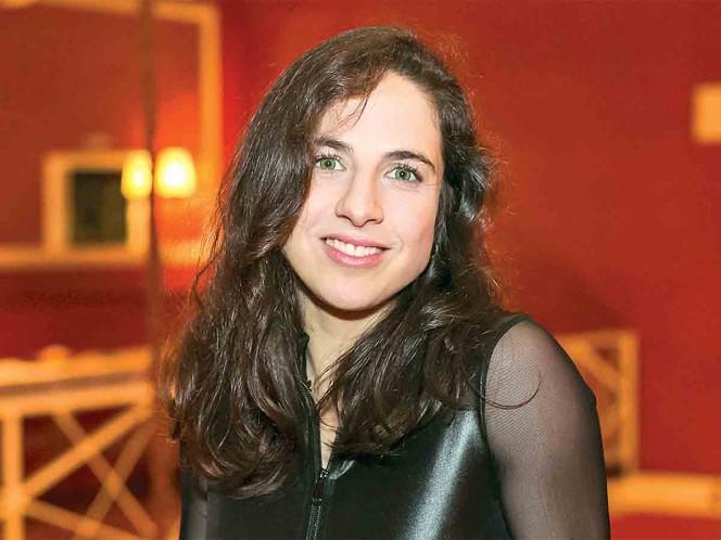 Cristina Morales, tejedora de ideologías
