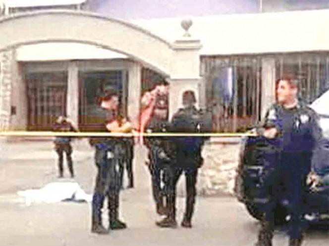 Matan en Minatitlán a otras 4 personas