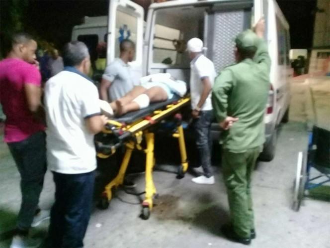 Muere otra persona tras accidente en Malecón