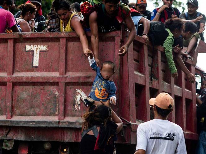 Muere quinto menor guatemalteco bajo custodia de gobierno de EE.UU