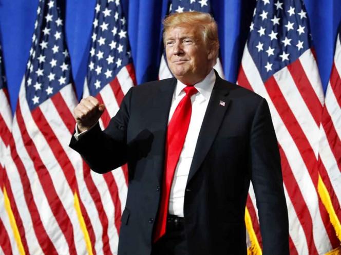 ¿Será? Trump dice no necesitar bancos para hacer negocios