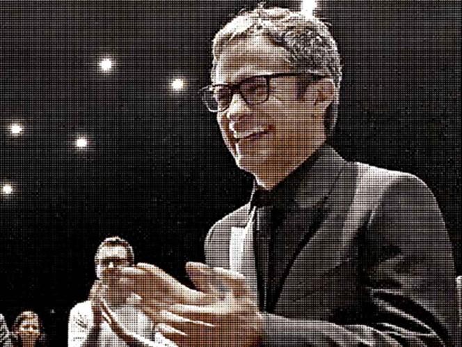 Gael García se siente más relajado en Cannes como director