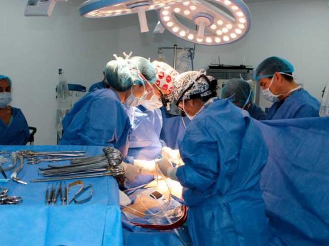 Nueva oportunidad: Implantan corazón artificial a niña