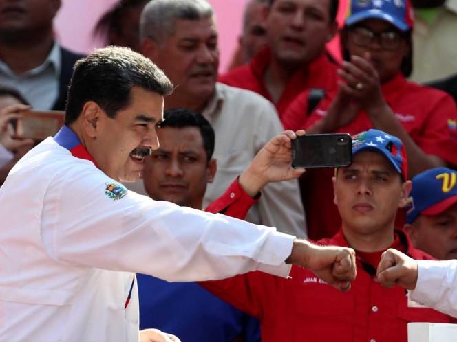 Países que apoyan a Maduro se reúnen en Cuba; piden paz