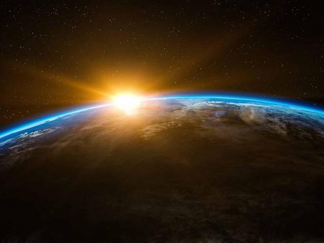 ¡Sorprendente! Satélite ruso hace la primera grabación de la Tierra en 4K