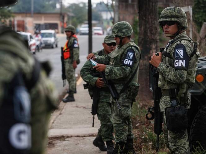 Reafirman Durazo y Cuauhtémoc Blanco compromiso de seguridad