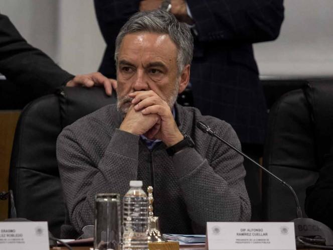 Conforma Congreso 'minicomisión' para resolver crisis en hospitales