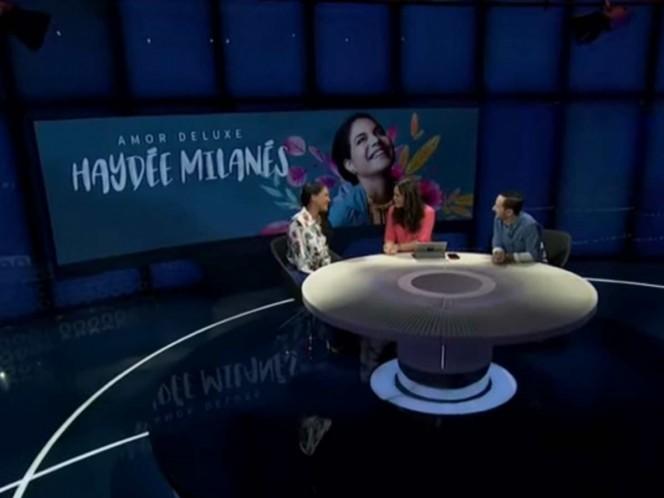 Haydée Milanés prepara gran concierto en el Lunario