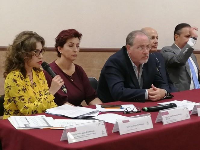 Confirman brote infeccioso en 9 hospitales de Jalisco; hay 52 casos